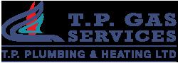 TP Gas Services Limerick Logo